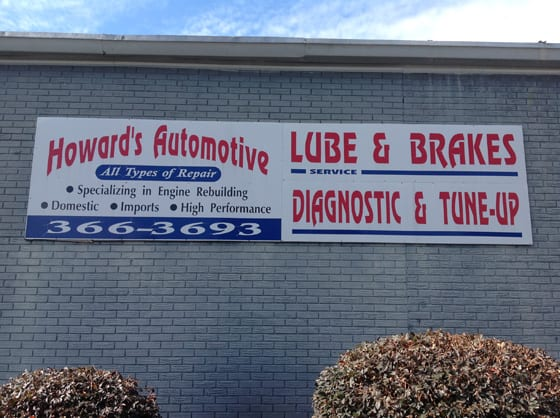 Howards Automotive